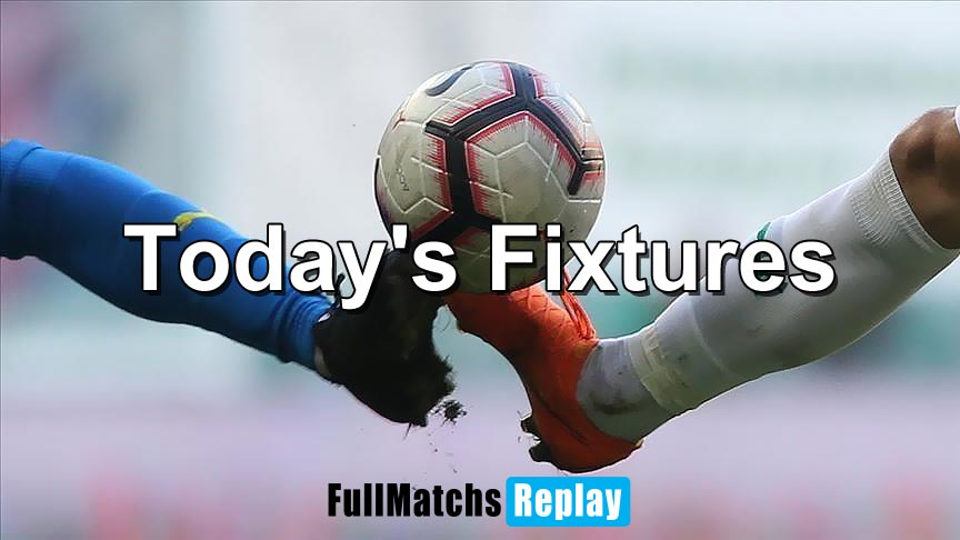 Football fixtures today – 14th October 2021